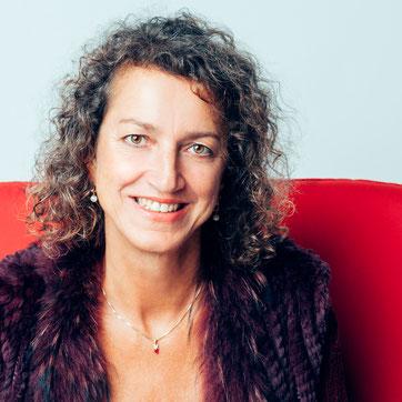 Speaker - Elisabeth Bott