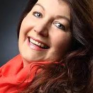Speaker - Andrea Schirnack
