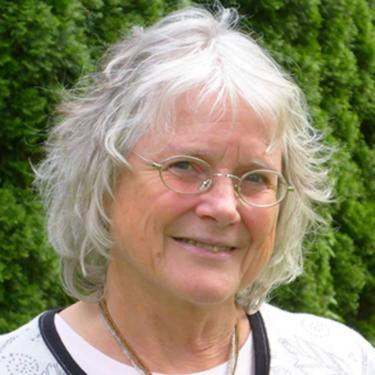 Speaker - Christa Laib-Jasinski