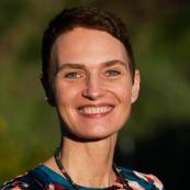 Speaker - Bettina Hallifax