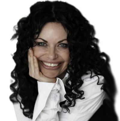 Speaker - Jeanine van Seenus