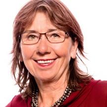 Speaker - Margret Rasfeld