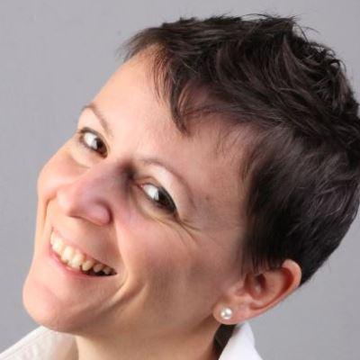 Speaker - Anita Zoder