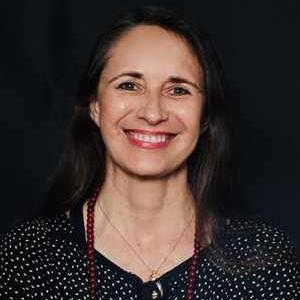 Speaker - Anneke Lucas