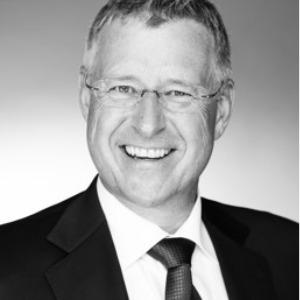 Speaker - Andreas Kolos